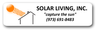 Solar Living, Inc.  Solar Installer for NJ, NY, PA, and CT