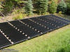 Greenfield  Park, NY Solar Pool Heating System