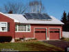 Hackettstown, NJ Solar Domestic Hot Water System