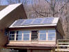 Long Valley, NJ Solar Domestic Hot Water System