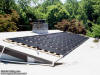 Pompton Lakes, NJ Solar Pool Heating System