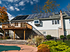 Branchville, NJ PV, DHW, & Pool Systems