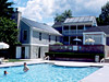 Montville, NJ Solar Pool Heating System