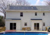 Flemington, NJ Solar Pool Heating System