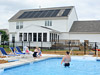 Macungie, PA Solar Pool Heater Solar Pool Heating System