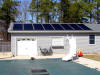 Manahawkin, NJ Solar Pool Heating System