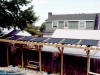 Staten Island, NY Solar Pool Heating System