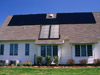 West Amwell, NJ DHW & PV Systems Solar Domestic Hot Water System