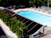 Lake Hopatcong, NJ Solar Pool Heating System